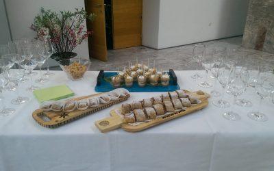 Dnevi evropske kulturne dediščine – tehnični dan za 8. razred in otvoritev slikarske razstave v Sokolskem domu