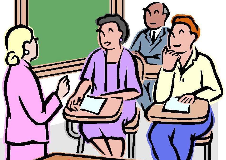 Vabilo na sestanek za starše učencev PP4, PP5 in PP6